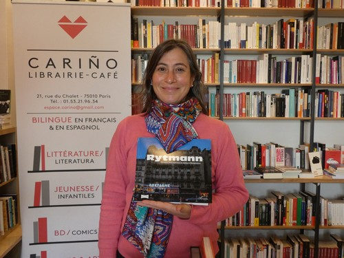 Librairie Carino Paris