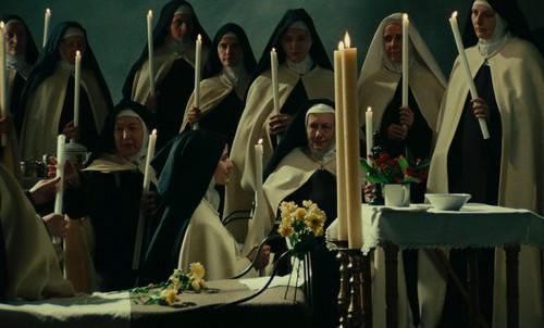 Thérèse, un film d'Alain Cavalier