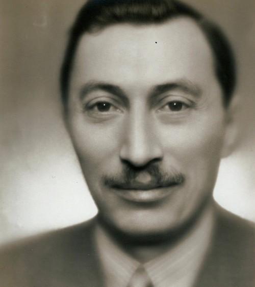 Bernard Natan