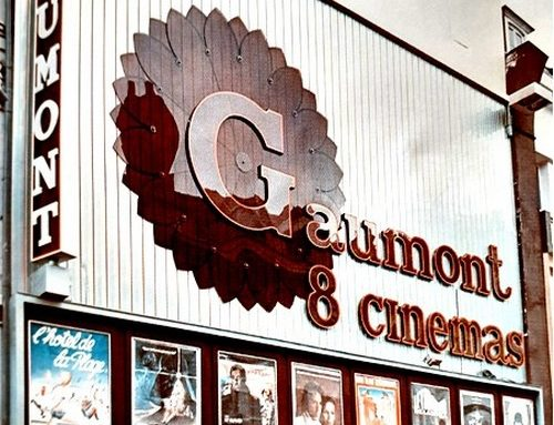 Cinéma le Familia à Lille