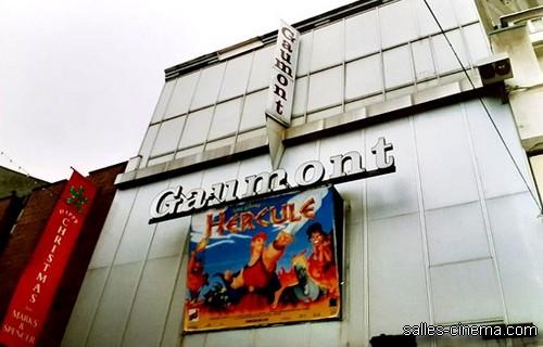 Cinéma Gaumont à Lille