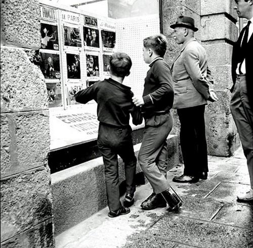 Cinéma Le Français à Rennes