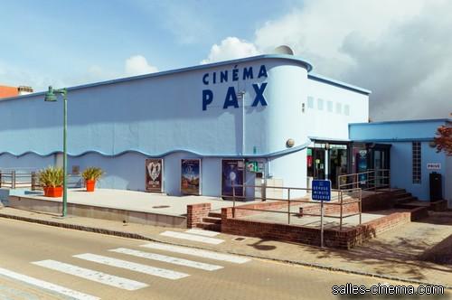 Cinéma Le Pax à Quend