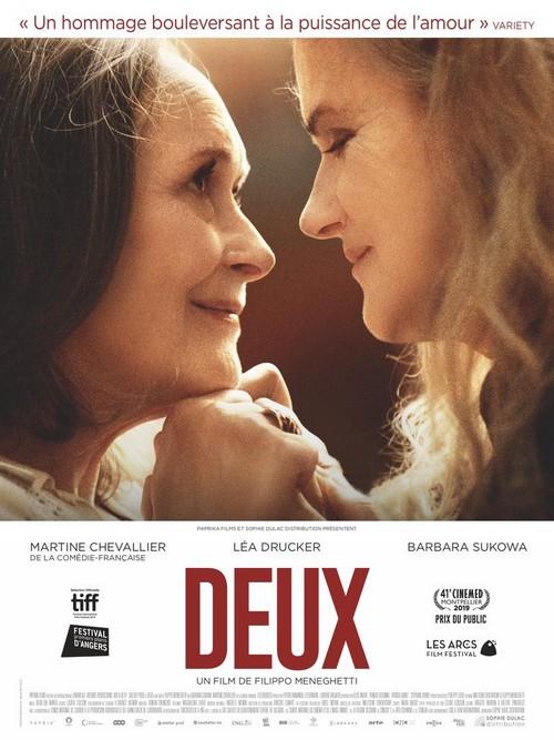Deux, un film de Filippo Meneghetti