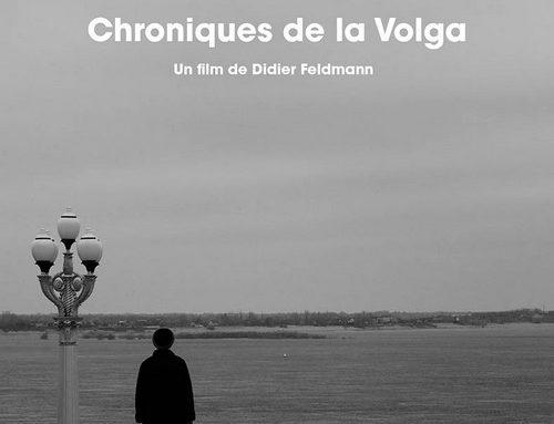 Chroniques de la Volga: une bataille oubliée.