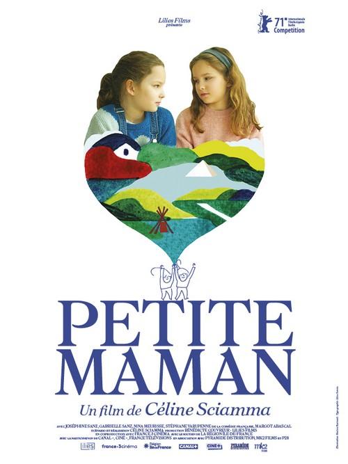 Petite maman, un film de Céline Sciamma