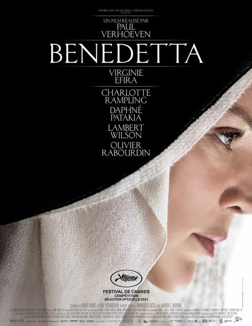 Benedetta, un film de Paul Verhoeven