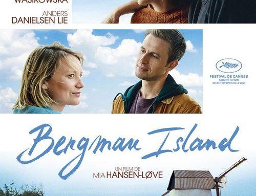 Bergman island: les affres de la création.