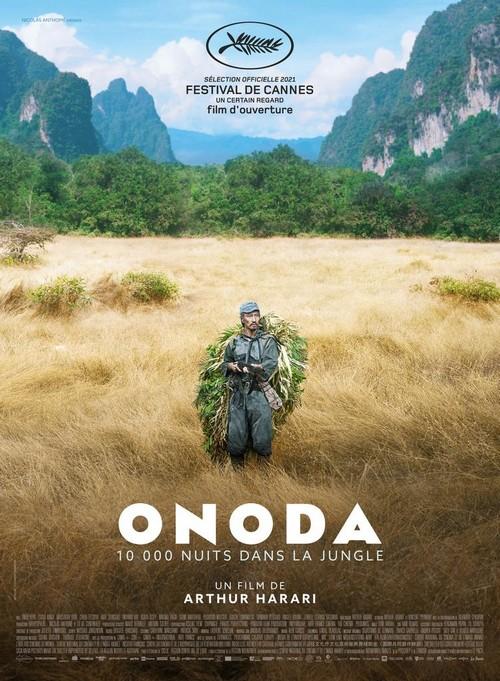 Onoda, un film d'Arthur Harari