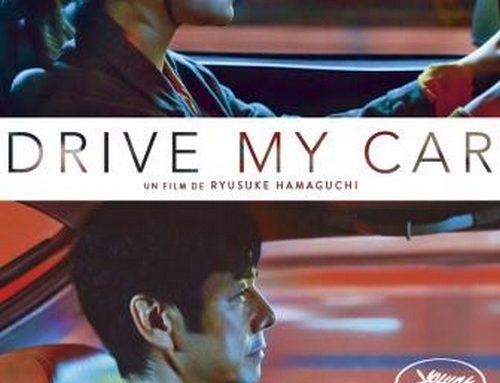 Drive my car: Mr. Kafuku et sa chauffeure.