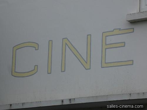 Cinéma du Gois à Barbâtre