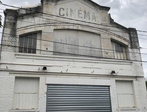 Cinéma Tremblay Palace à Champigny-sur-Marne