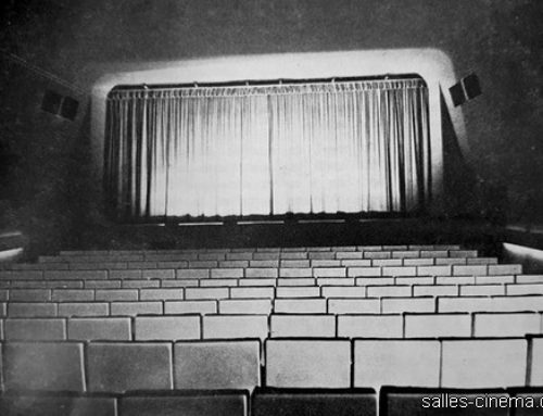 Cinéma Terminal Foch à Paris