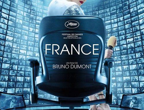 France: la femme qui pleure.