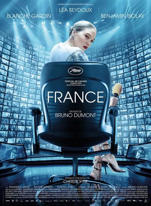 France, un film de Bruno Dumont