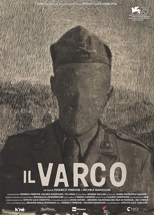 Il Varco, un film de Federico Ferrone et Michele Manzolini
