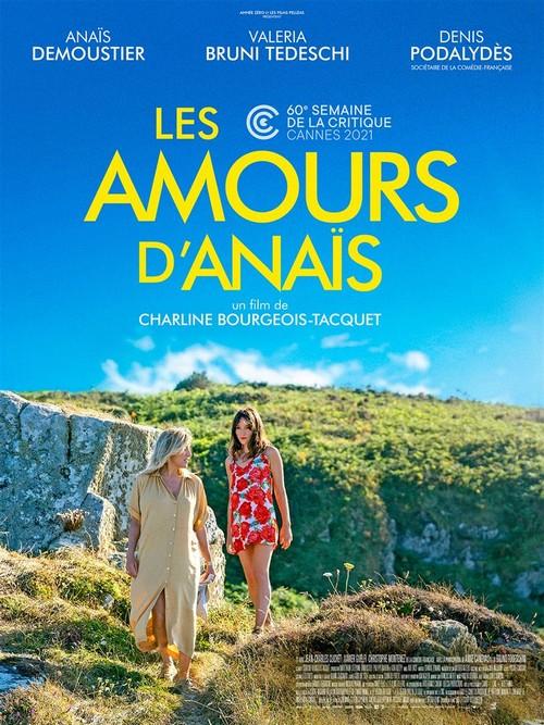 Les Amours d'Anaïs, un film de Charline Bourgeois-Tacquet