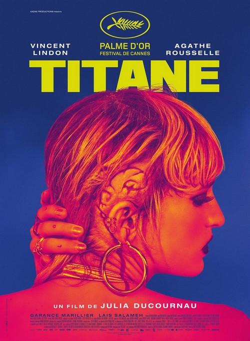 Titane, un film de Julia Ducournau