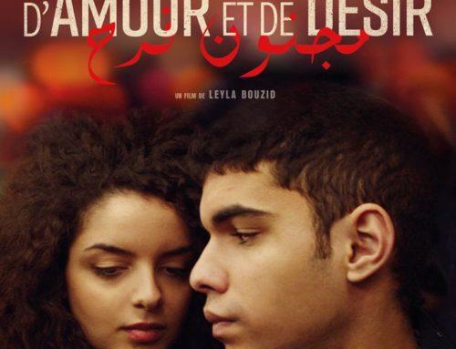 Une Histoire d'amour et de désir: les mots d'amour.
