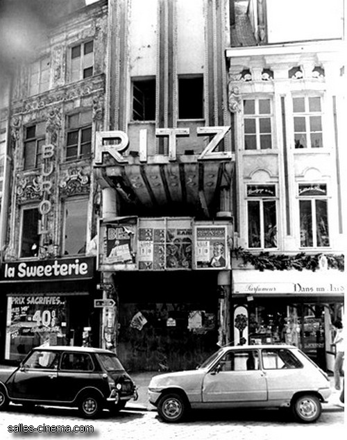 Cinéma Ritz à Lille