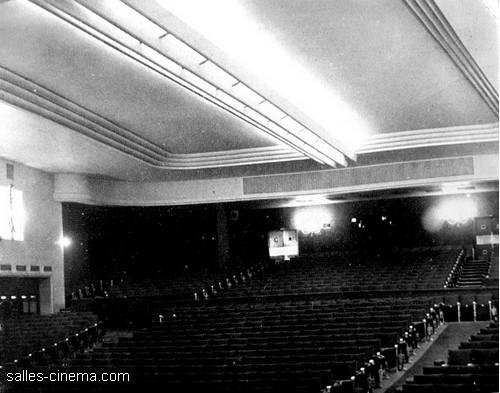 Cinéma le Ritz à Lille