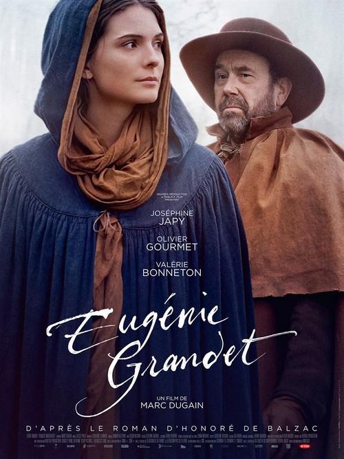 Eugénie Grandet, un film de Marc Dugain avec Joséphine Japy