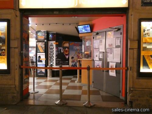 Le Kiosque, un film d'Alexandra Pianelli